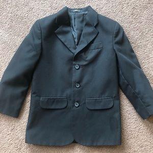 Boys sport jacket